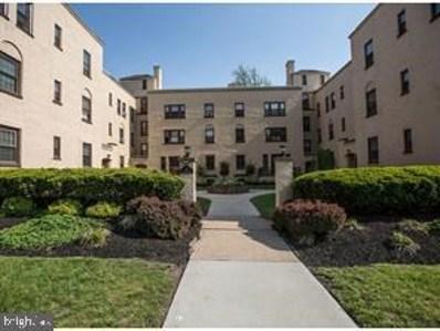 210 E Maple Avenue UNIT C6, Merchantville, NJ 08109 - #: NJCD421556