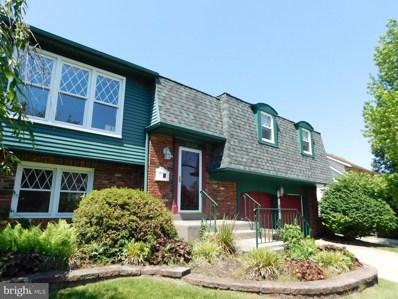 1108 Sea Gull Lane, Cherry Hill, NJ 08003 - #: NJCD421572