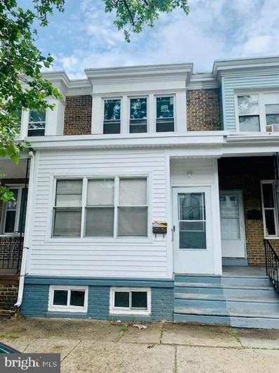 1006 Langham Avenue, Camden, NJ 08103 - #: NJCD421604