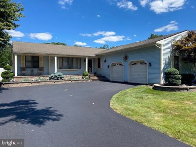 81 Plymouth Road, Sicklerville, NJ 08081 - #: NJCD421620