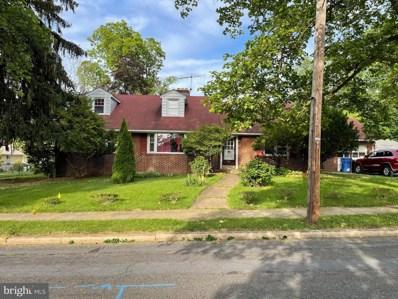 7 Ambler Road, Cherry Hill, NJ 08002 - #: NJCD421670