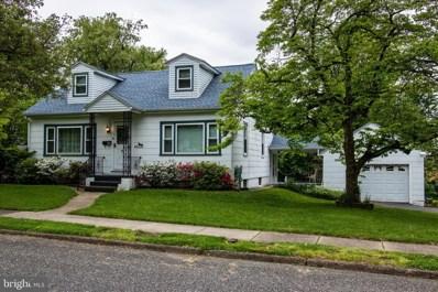 19 Mitchell Avenue, Runnemede, NJ 08078 - #: NJCD421702