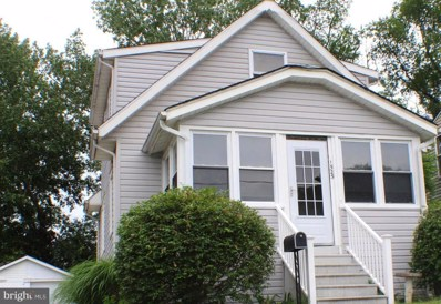 1525 Oak Avenue, Haddon Heights, NJ 08035 - #: NJCD421712