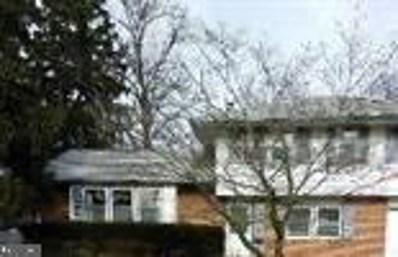 1008 Roumfort Avenue, Cherry Hill, NJ 08034 - #: NJCD421748