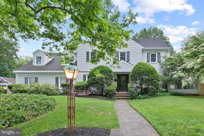 330 Hawthorne Avenue, Haddonfield, NJ 08033 - #: NJCD421760