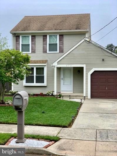 473 Old Erial Rd, Sicklerville, NJ 08081 - #: NJCD421830