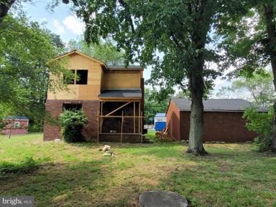 497 Browning Lane, Cherry Hill, NJ 08034 - #: NJCD421834
