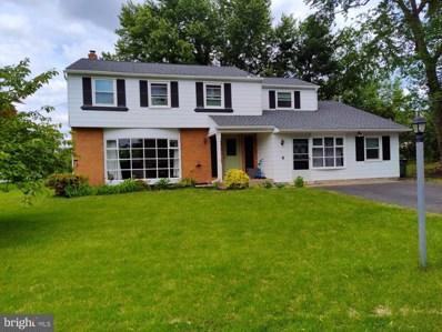 413 Windsor Drive, Cherry Hill, NJ 08002 - #: NJCD421836