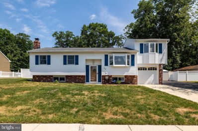 78 Estates Road, Pine Hill, NJ 08021 - #: NJCD421924