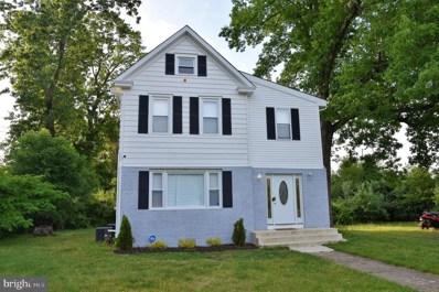 11 Cedar Brook Road, Sicklerville, NJ 08081 - #: NJCD421948