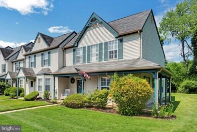 120 Knoll Drive, Blackwood, NJ 08012 - #: NJCD421952