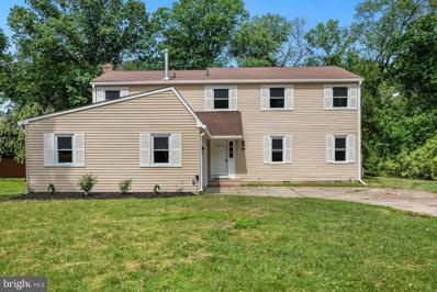 131 Charlann Circle, Cherry Hill, NJ 08003 - #: NJCD421984