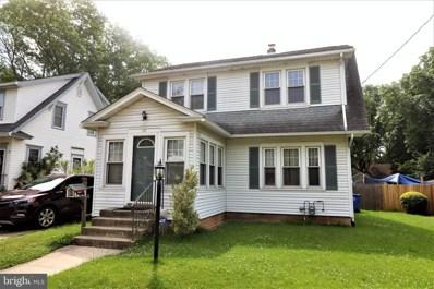 111 Hemlock Avenue, Laurel Springs, NJ 08021 - #: NJCD421988