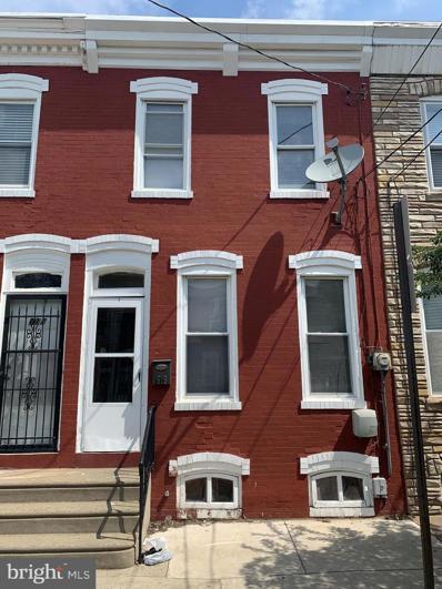 619 Royden Street, Camden, NJ 08103 - #: NJCD422030