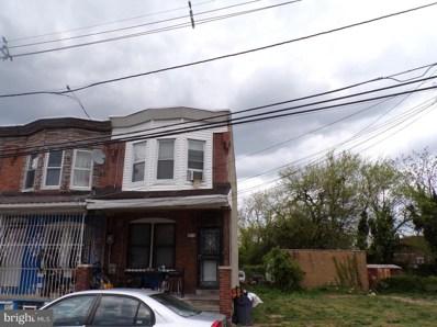 1308 Green Street, Camden, NJ 08104 - #: NJCD422106