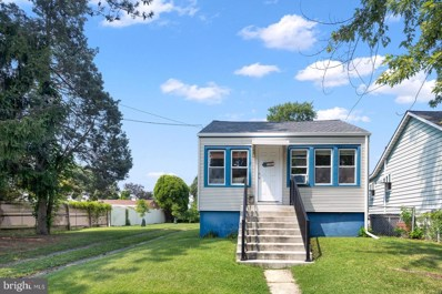 206 Lincoln, West Collingswood Heights, NJ 08059 - #: NJCD422134