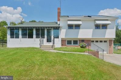 85 Clement Drive, Somerdale, NJ 08083 - #: NJCD422218
