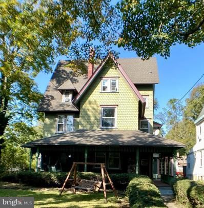 15 E Walnut Avenue, Merchantville, NJ 08109 - #: NJCD422236