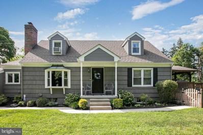 515 11TH Avenue, Haddon Heights, NJ 08035 - #: NJCD422260