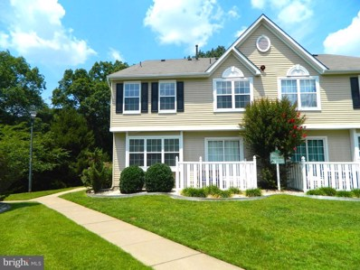 1801 Beacon Hill Drive, Sicklerville, NJ 08081 - #: NJCD422276