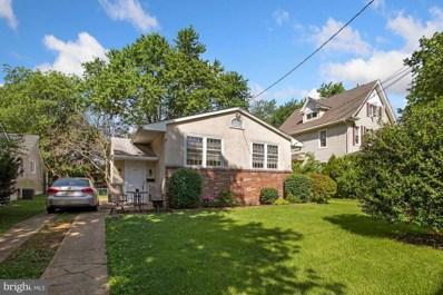 340 Cattell Ave.-  Cattell, Collingswood, NJ 08107 - #: NJCD422314