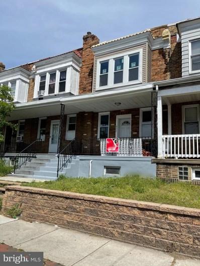 1625 Woodlynne Avenue, Oaklyn, NJ 08107 - #: NJCD422322