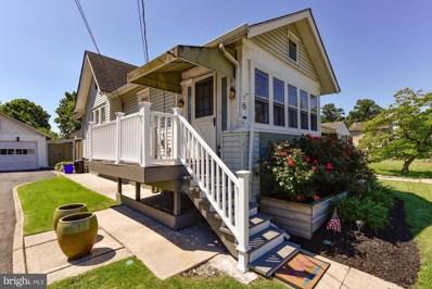 6 W Cedar Avenue, Oaklyn, NJ 08107 - #: NJCD422336