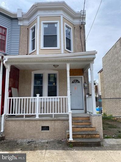 320 Erie Street, Camden, NJ 08102 - #: NJCD422356