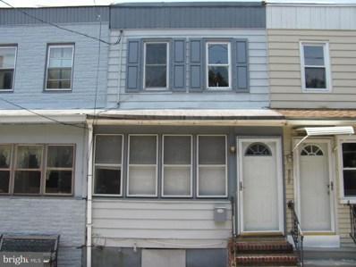 810 Powell Street, Gloucester City, NJ 08030 - #: NJCD422406