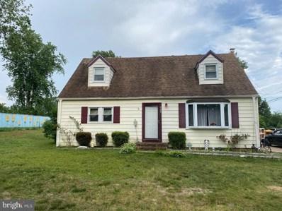 909 Cottage Avenue, Lindenwold, NJ 08021 - #: NJCD422414