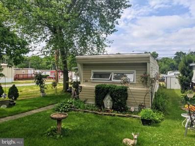 1405 Farrell Avenue UNIT 301, Cherry Hill, NJ 08002 - #: NJCD422456