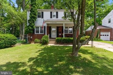 313 Memorial Avenue, Haddonfield, NJ 08033 - #: NJCD422504