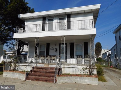117 E Cresse Avenue, Wildwood, NJ 08260 - #: NJCM102904