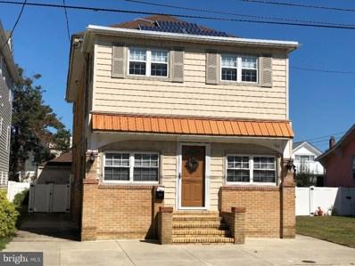 105 E Poplar Avenue, Wildwood, NJ 08260 - MLS#: NJCM103562