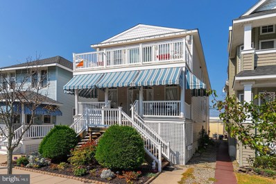 3344 Asbury Avenue UNIT A, Ocean City, NJ 08226 - #: NJCM103580