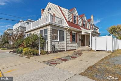 609 E 12TH Street, Ocean City, NJ 08226 - #: NJCM103616