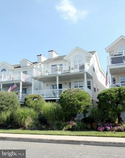 316 Roosevelt Boulevard UNIT A, Ocean City, NJ 08226 - #: NJCM103634