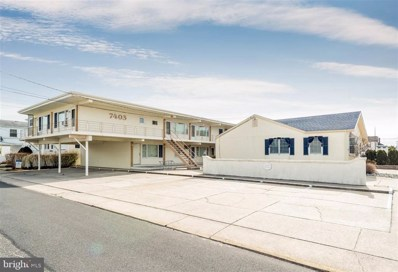 7403 Pacific Avenue UNIT 8, Wildwood Crest, NJ 08260 - #: NJCM103840