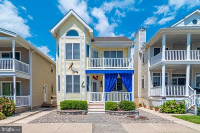 2336 Asbury Avenue UNIT 1ST FLO>, Ocean City, NJ 08226 - #: NJCM104370