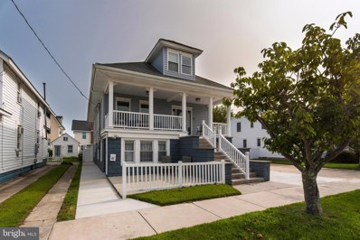 117 E 24TH Avenue, Wildwood, NJ 08260 - MLS#: NJCM104462
