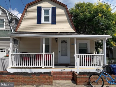 307 Ocean Avenue, Ocean City, NJ 08226 - MLS#: NJCM104476