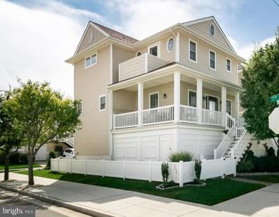 701 Moore Avenue, Ocean City, NJ 08226 - MLS#: NJCM104490