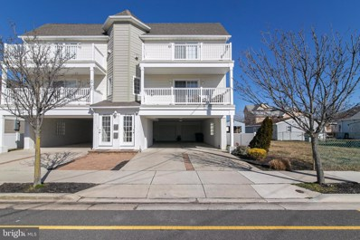 451 W Spicer Avenue UNIT A, Wildwood, NJ 08260 - MLS#: NJCM104778