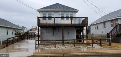 705 West Maple Avenue W, West Wildwood, NJ 08260 - MLS#: NJCM104798