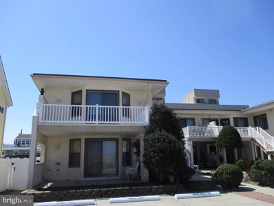 201 Surf Avenue UNIT 205, Wildwood, NJ 08260 - MLS#: NJCM104938