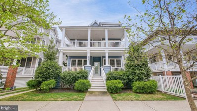 816 3RD Street UNIT 1, Ocean City, NJ 08226 - #: NJCM104978