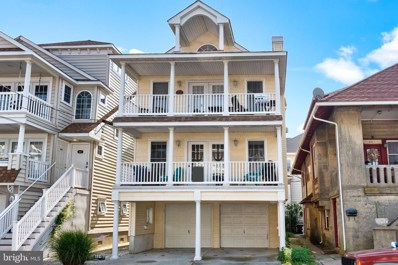 804 Plymouth Place, Ocean City, NJ 08226 - #: NJCM2000017