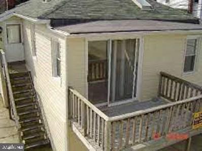 939-D  Simpson Avenue UNIT UNIT 4, Ocean City, NJ 08226 - #: NJCM2000020