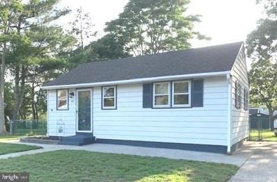 500 Eldredge Avenue, Cape May, NJ 08204 - #: NJCM2000066
