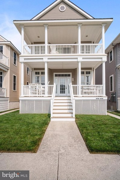 2724 Asbury Avenue UNIT 1, Ocean City, NJ 08226 - #: NJCM2000116